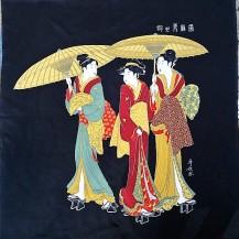 Drei-Frauen