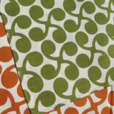 Jungsprossen Grün/Orange