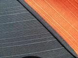 Muji eisen/orange
